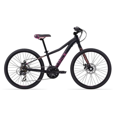 Cannondale 2014 Street Fem Junior Bike