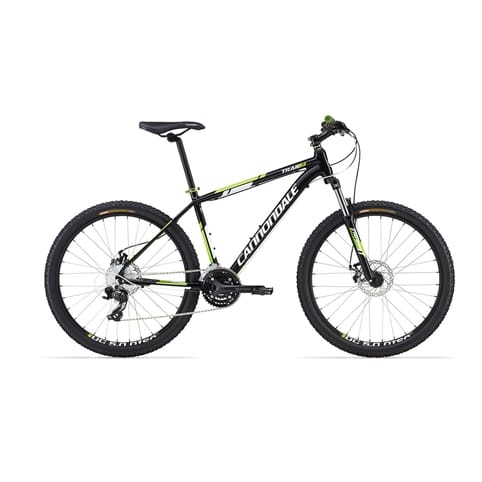 Cannondale 2014 Trail 7 Hardtail MTB Bike