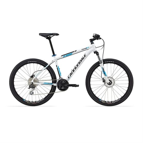 Cannondale 2014 Trail 6 Hardtail MTB Bike