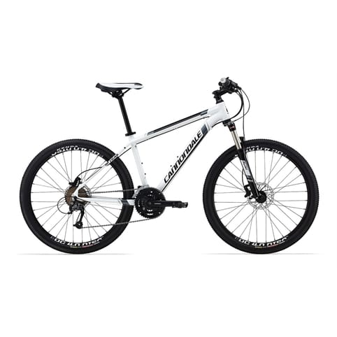 Cannondale 2014 Trail 5 Fem Hardtail MTB Bike