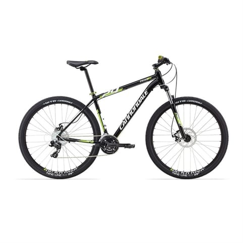 Cannondale 2014 Trail 29er 7 Hardtail MTB Bike