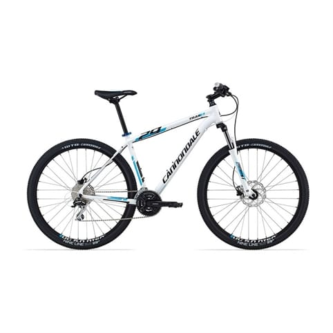 Cannondale 2014 Trail 29er 6 Hardtail MTB Bike