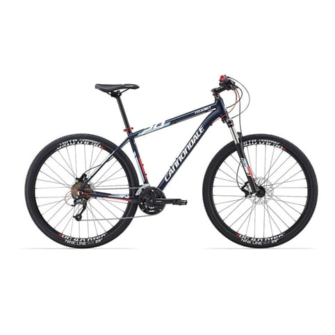 Cannondale 2014 Trail 29er 5 Hardtail MTB Bike