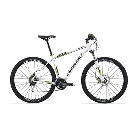 Cannondale 2014 Trail 29er 4 Hardtail MTB Bike
