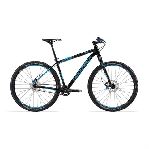 Cannondale 2014 Trail SL 29er SS Hardtail MTB Bike
