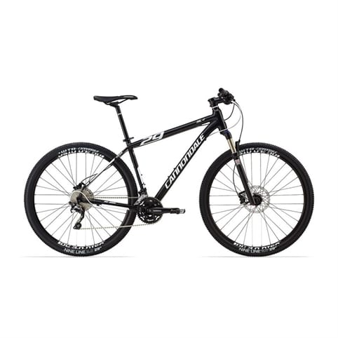 Cannondale 2014 Trail SL 29er 2 Hardtail MTB Bike