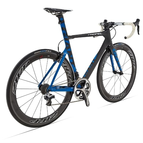 Giant 2014 Propel Advanced SL 0 Road Bike