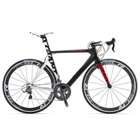 Giant 2014 Propel Advanced SL 3 Road Bike