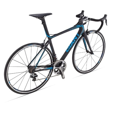 Giant 2014 TCR Advanced SL 0 Road Bike