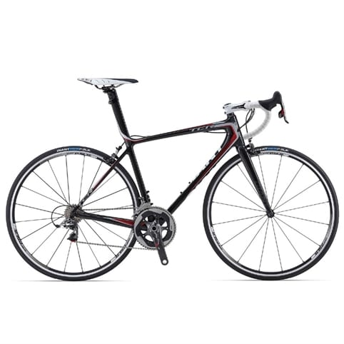 Giant 2014 TCR Advanced SL 2 Road Bike