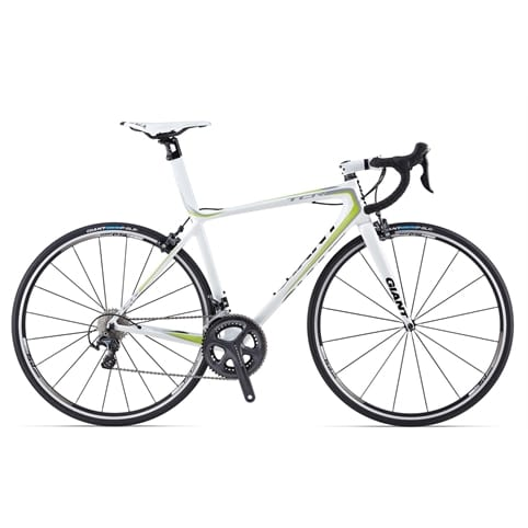 Giant 2014 TCR Advanced SL 3 Road Bike