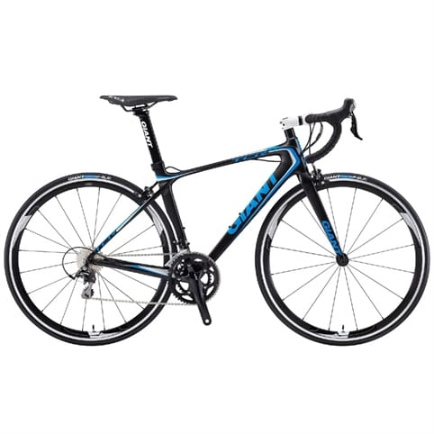 Giant 2014 TCR Advanced 2 Road Bike