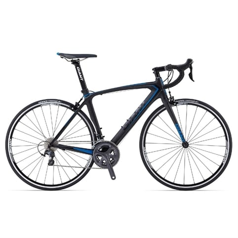 Giant 2014 TCR Composite 1 Road Bike
