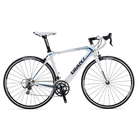 Giant 2014 TCR Composite 2 Road Bike