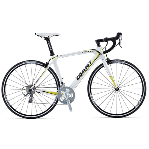 Giant 2014 TCR Composite 3 Road Bike