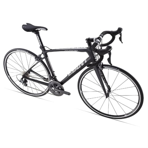 Giant 2014 Defy Advanced 1 Road Bike