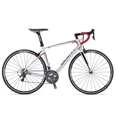Giant 2014 Defy Composite 1 Road Bike