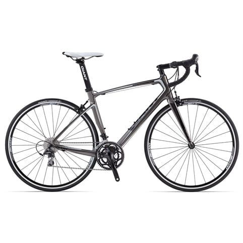 Giant 2014 Defy Composite 2 Road Bike