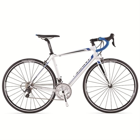 Giant 2014 Defy 0 Compact Road Bike