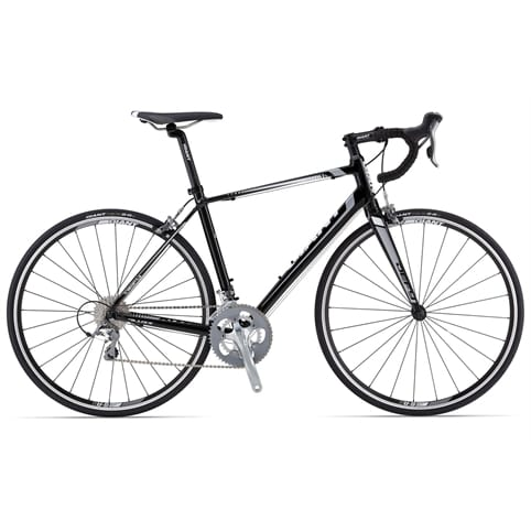 Giant 2014 Defy 2 Compact Road Bike