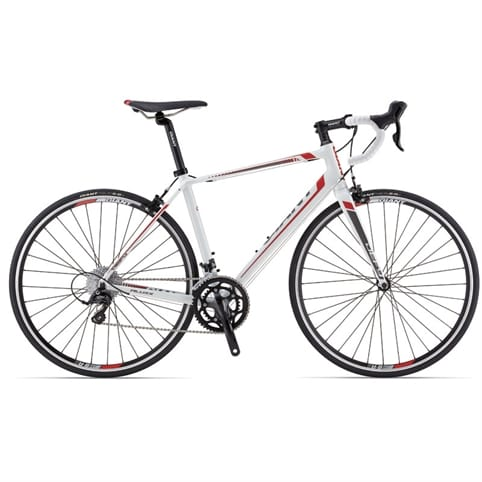 Giant 2014 Defy 3 Compact Road Bike