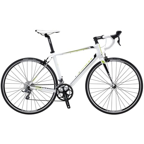 Giant 2014 Defy 4 Compact Road Bike