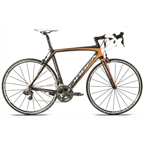 Orbea 2013 Orca B105 Road Bike