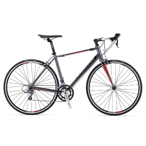 Giant 2014 Defy 5 Compact Road Bike