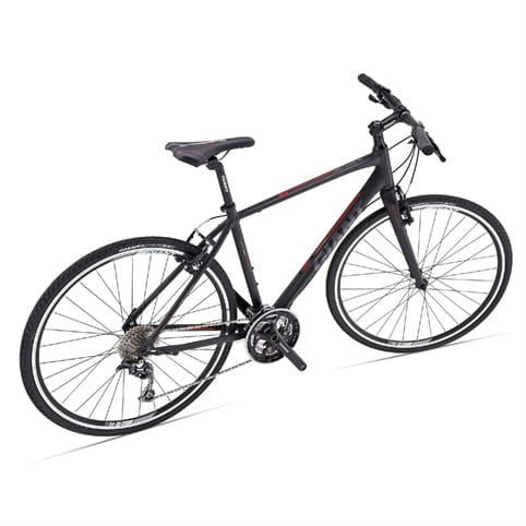Giant 2014 Escape 0 Urban Bike