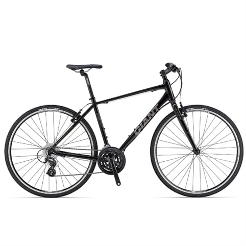 Giant 2014 Escape 2 Urban Bike