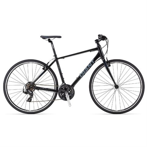 Giant 2014 Escape 3 Urban Bike