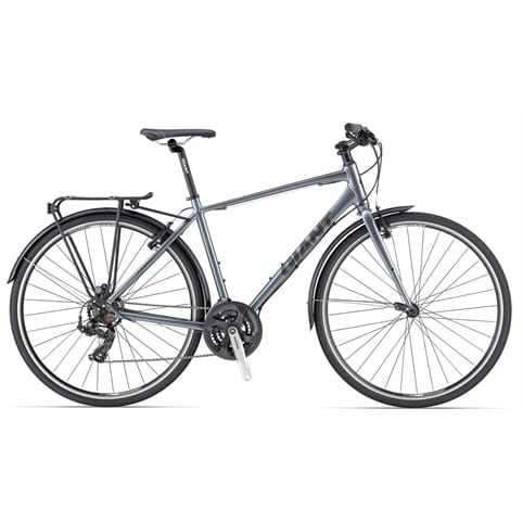 Giant 2014 Escape City 3 Urban Bike