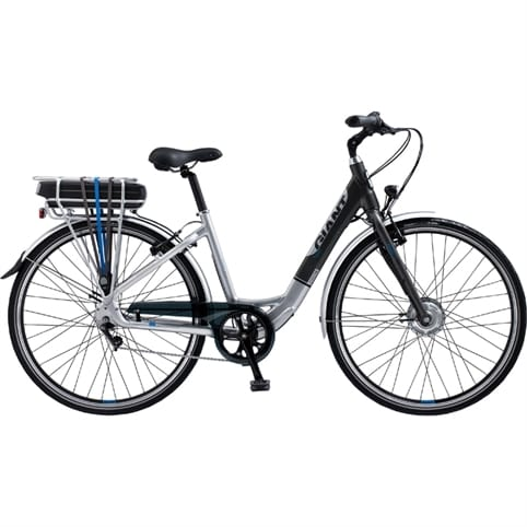Giant 2014 Twist Lite Electric Bike