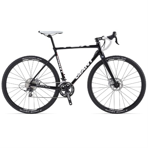 Giant 2014 TCX SLR 2 Cyclocross Bike