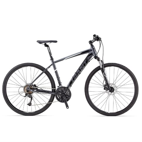 Giant 2014 Roam 2 Disc Hybrid Bike