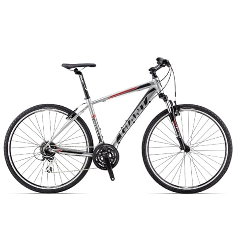 Giant 2014 Roam 3 Hybrid Bike
