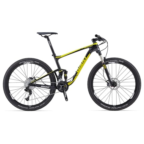 Giant 2014 Anthem Advanced 27.5 2 MTB Bike