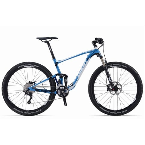 Giant 2014 Anthem 27.5 1 MTB Bike