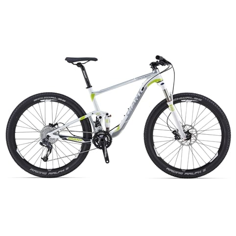 Giant 2014 Anthem 27.5 2 MTB Bike **EX DEMO BIKE**