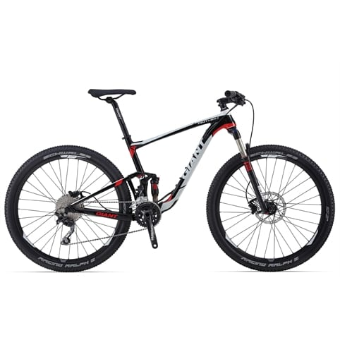 Giant 2014 Anthem 27.5 3 MTB Bike