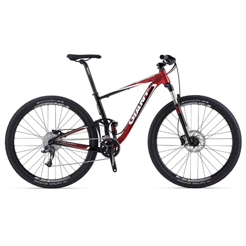 Giant 2014 Anthem X 29er 2 MTB Bike