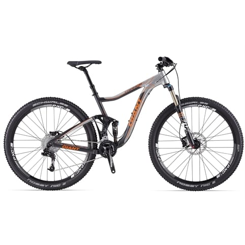 Giant 2014 Trance X 29er 1 MTB Bike **EX DEMO BIKE**