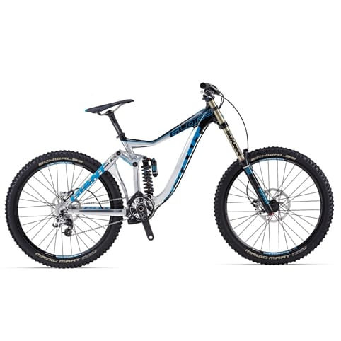 Giant 2014 Glory 0 MTB Bike