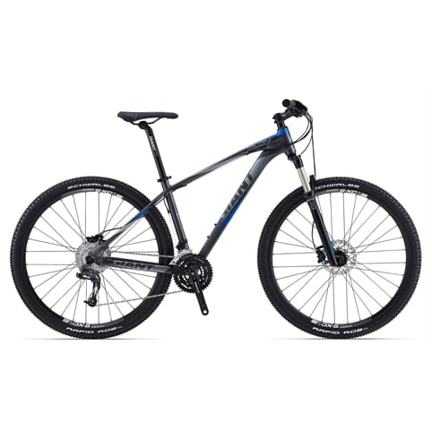 Giant 2014 Talon 29er 1 Hardtail MTB Bike