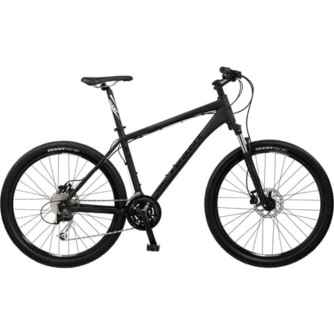 Giant 2014 Revel 0 Hardtail MTB Bike