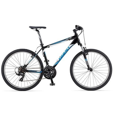 Giant 2014 Revel 3 Hardtail MTB Bike