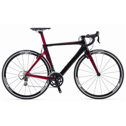 Giant 2014 Envie Advanced 2 Road Bike