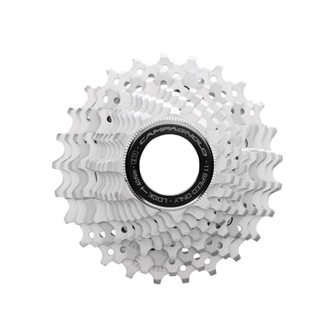 Campagnolo Chorus 11-Speed Cassette 11X 12/29
