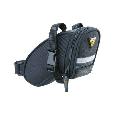 TOPEAK AERO WEDGE SMALL W/STRAPS