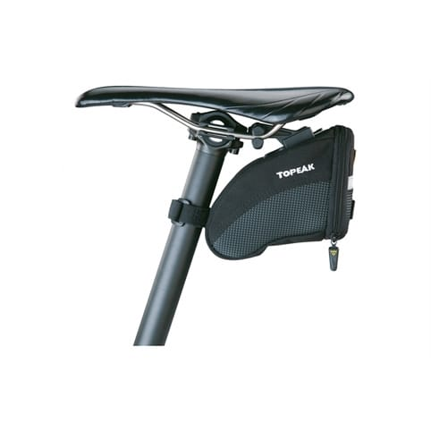 Topeak Aero Wedge SMALL with Quickclip
